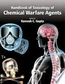 """Handbook of Toxicology of Chemical Warfare Agents"" by Ramesh C. Gupta"