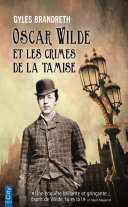 Oscar Wilde et les crimes de la Tamise Pdf/ePub eBook