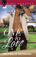 One to Love ebook