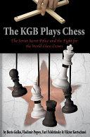 The KGB Plays Chess Pdf/ePub eBook