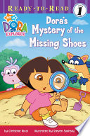 Dora S Mystery Of The Missing Shoes