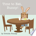 Time to Eat  Bunny