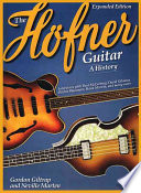 The Hofner Guitar Book PDF