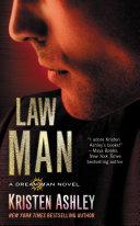 Law Man Pdf/ePub eBook