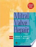 Atlas of Mitral Valve Repair