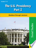 The U S  Presidency Part 2