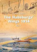 The Habsburgs' Wings 1914