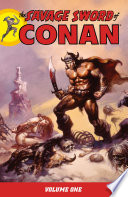 Savage Sword of Conan Volume 1
