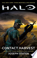 Read Online Halo: Contact Harvest Epub