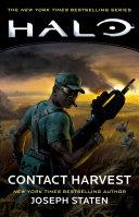 Pdf Halo: Contact Harvest