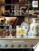 The Home Bar Book PDF