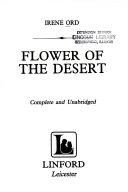 Flower of the Desert