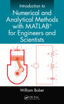 Introduction to Numerical and Analytical Methods with MATLAB for Engineers and Scientists Pdf/ePub eBook