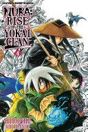 Nura  Rise of the Yokai Clan  Vol  4