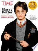 Time Harry Potter