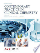 """Contemporary Practice in Clinical Chemistry"" by William Clarke, Mark Marzinke"