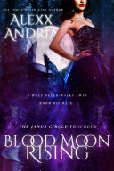 Blood Moon Rising (Paranormal Romance) ebook