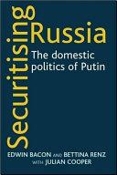 Securitising Russia