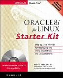 Oracle8i for Linux Starter Kit