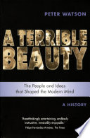 Terrible Beauty A Cultural History Of The Twentieth Century Book PDF