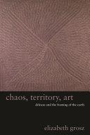 Chaos  Territory  Art