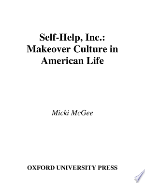Self+Help%2C+Inc.Why doesn't self-help help? Cultural critic Micki McGee puts forward this paradoxical question as she looks at a world where the market for self-improvement products--books, audiotapes, and extreme makeovers--is exploding, and there seems to be no end in sight. Rather than seeing narcissism at the root of the self-help craze, as others have contended, McGee shows a nation relying on self-help culture for advice on how to cope in an increasingly volatile and competitive work world. Self-Help, Inc. reveals how makeover culture traps Americans in endless cycles of self-invention and overwork as they struggle to stay ahead of a rapidly restructuring economic order. A lucid and fascinating treatment of the modern obsession with work and self-improvement, this lively book will strike a chord with its acute diagnosis of the self-help trap and its sharp suggestions for how we can address the alienating conditions of modern work and family life.