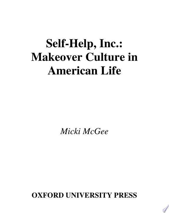 Self Help, Inc.