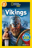 National Geographic Readers  Vikings  L2