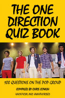 The One Direction Quiz Book