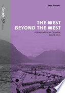 The West Beyond the West