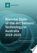 Biennial State of the Art Sensors Technology in Australia 2019 2020