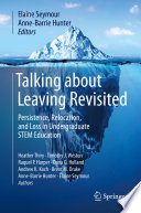 Talking about Leaving Revisited