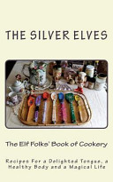 The Elf Folks  Book of Cookery