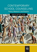 Contemporary School Counseling Book