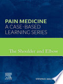 The Shoulder and Elbow, E-Book