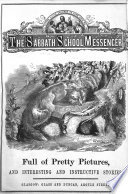 The sabbath school messenger, 1858, 1865-73
