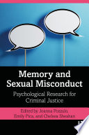 Memory and Sexual Misconduct