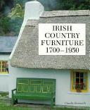 Irish Country Furniture 1700 1950