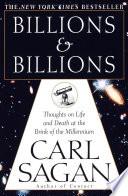 Carl Sagan Books, Carl Sagan poetry book