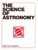 The Science of Astronomy Book