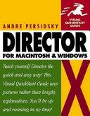 Director 7 for Macintosh and Windows