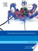 Sensors for Mechatronics Book