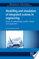 Modelling And Simulation Of Integrated Systems In Engineering Book PDF