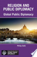 Religion and Public Diplomacy