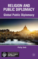 Pdf Religion and Public Diplomacy Telecharger