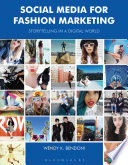 Social Media for Fashion Marketing