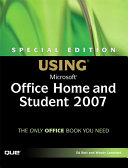 Special Edition Using Microsoft Office Home and Student 2007 [Pdf/ePub] eBook