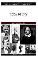 Rick and Ruddy