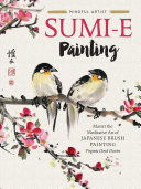 Mindful Artist: Sumi-e Painting