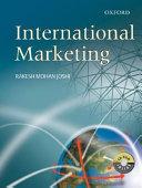 International Marketing - Rakesh Mohan Joshi - Google Books
